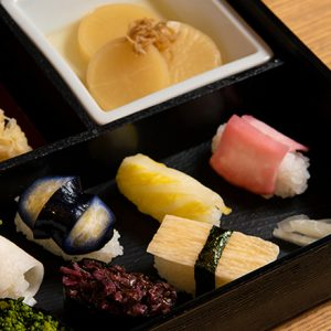 日本橋〈COREDO室町〉の注目店とは?日本伝統食の名店が集結!