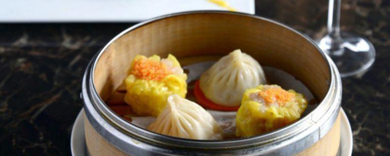 点心がおいしいレストランといえば?ゆっくり飲茶を楽しむなら銀座・日比谷エリアへ。