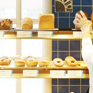 各駅停車でパン巡りの旅へ!大井町線沿いの素材にこだわるパン屋さん3軒