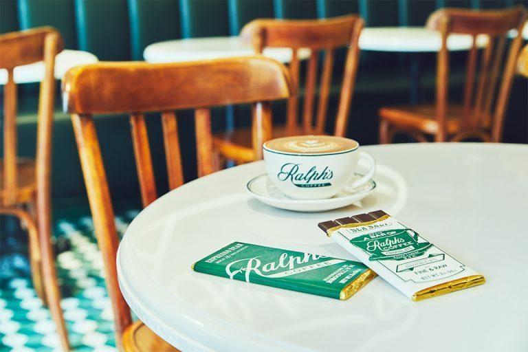 Ralph's Coffee 明治神宮前