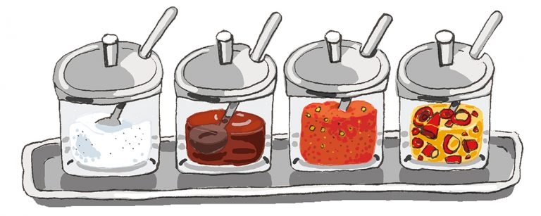 アジア料理研究家に聞いた!味の決め手となるアジアの調味料10選。