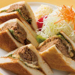 京都で食べたい個性豊かな「牛肉サンド」3選!ハイレベルな牛肉料理がひしめく。