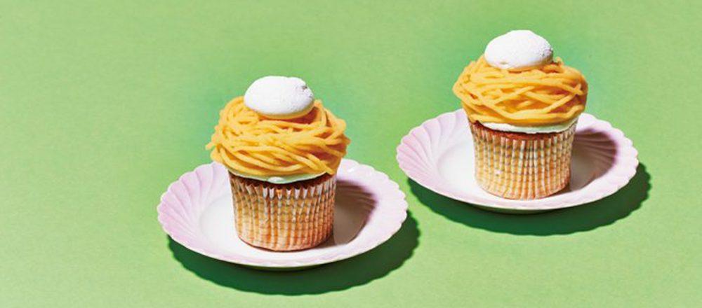 老舗洋菓子店のおいしいモンブラン3選!カフェより喫茶店派のあなたに。