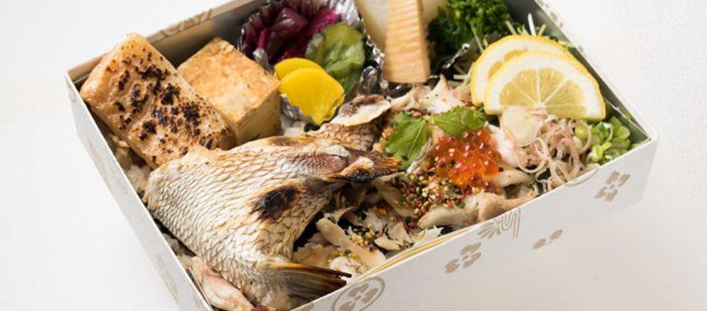 魚好きにおすすめの魚介弁当3選!あの大好きな海鮮を堪能。