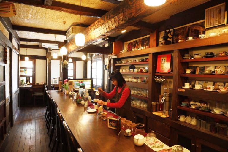 学芸大学 珈琲と紅茶とバロック音楽 平均律