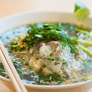 人気フォー専門店が鎌倉に移転オープン!〈PHO RASCAL〉の並んでも食べたい名物フォーとは?