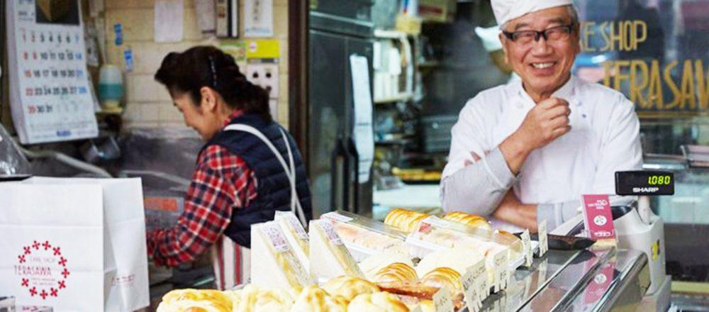 昔懐かしいパン、あります。地元民に長年愛される老舗ベーカリー3選!