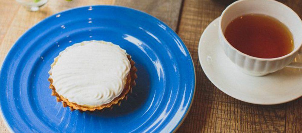 鎌倉の新定番スイーツ!?「レモンパイ」が目玉の鎌倉カフェが急増中!可愛いケーキにファン続出!