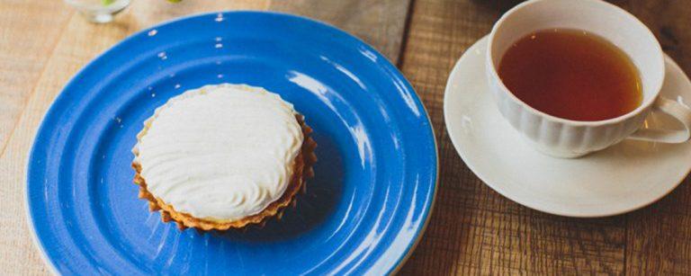 鎌倉の新定番スイーツ!?「レモンパイ」が目玉の鎌倉カフェが急増中!可愛いケーキにファン続出。