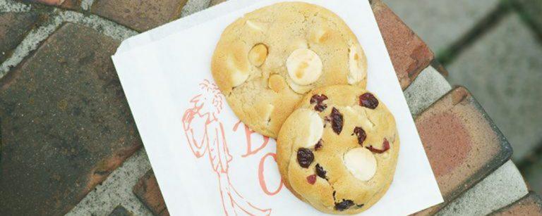 おしゃれで可愛い焼き菓子店3選!【都内】ロンドンで誕生した人気のクッキー専門店も。