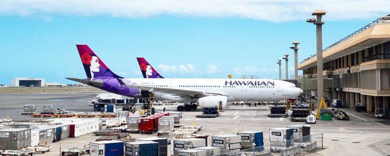 乗った時からハワイが始まる!〈ハワイアン航空〉のエクストラ・コンフォートに乗ってみました。
