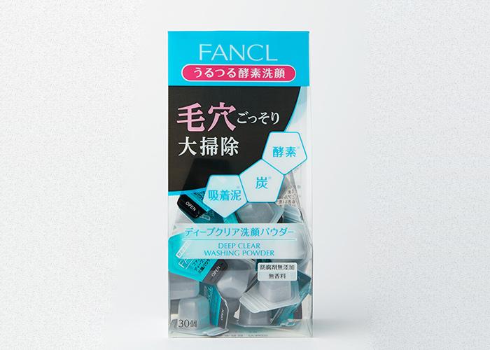 〈FANCL〉