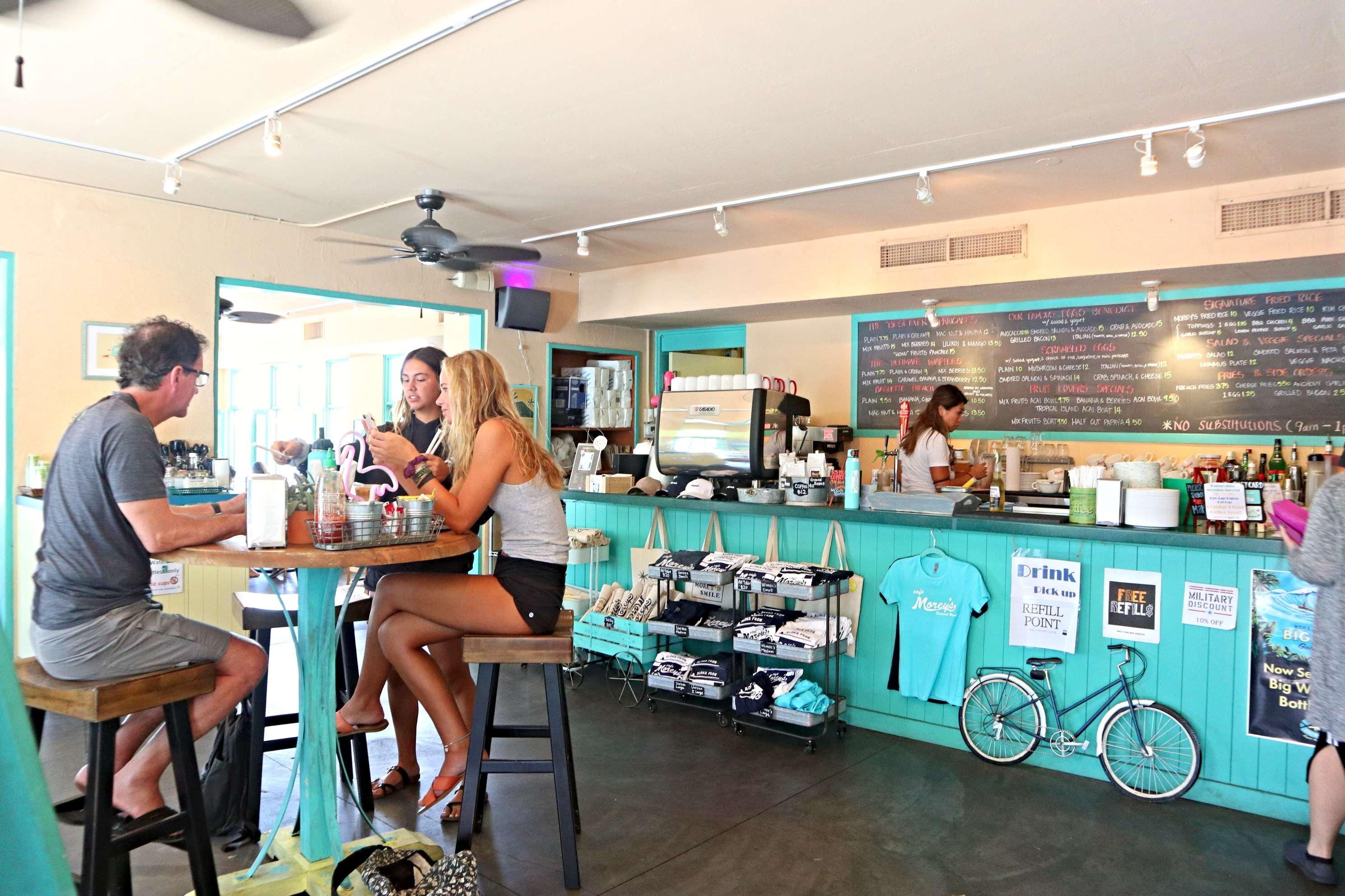 最新インスタグラマブルなハワイ旅。【後編】ハワイのブティックホテルや、ロコが集まるアートな最新エリアをチェック!