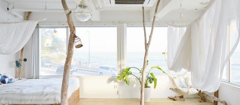 夏のグループ旅行におすすめ!海の近くのコンドミニアム・ゲストハウス・一棟貸し宿。【鎌倉・葉山・熱海】