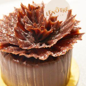 本当においしいチョコレートケーキ3選!初上陸のパリ老舗パティスリーも。【日本橋・京橋・銀座】