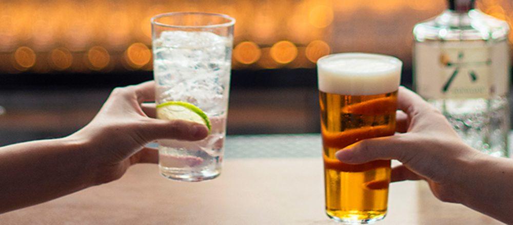 週末はハッピーアワーを楽しもう。雰囲気も味も満足なバー&バル【中目黒・銀座エリア】