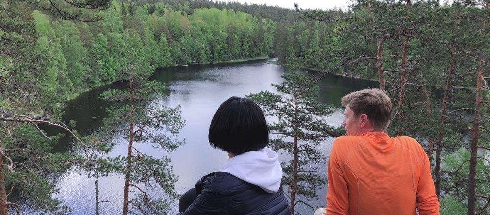 フィンランド人はなぜ幸せ?答えを探しにヘルシンキへ。