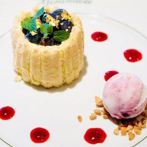 〈パーク ハイアット 東京〉の平日限定の至福マッサージ&ランチメニューを体験!自分にワンランク上のご褒美を。