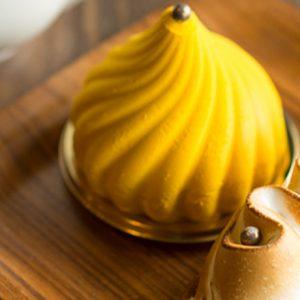 チョコミントだけじゃない!スパイス・ハーブを使ったスイーツが楽しめるパティスリー・紅茶専門店。