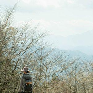 初心者でも楽しめる!東京の山・高尾山の「奥高尾ミニ縦走ハイキングコース」前編