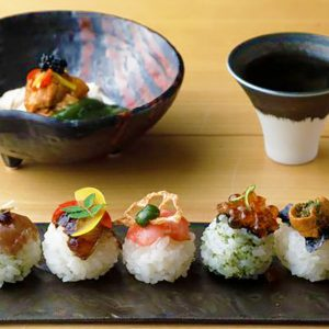 京都で大人デートをしよう。京都らしさを味わい尽くすグルメプランとは?