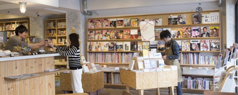雨の日も楽しくおでかけ!【都内】梅雨も楽しめるブックカフェや音楽バーといえば?