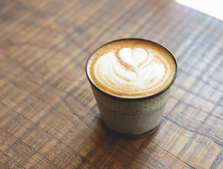 KAMAKIRI COFFEE