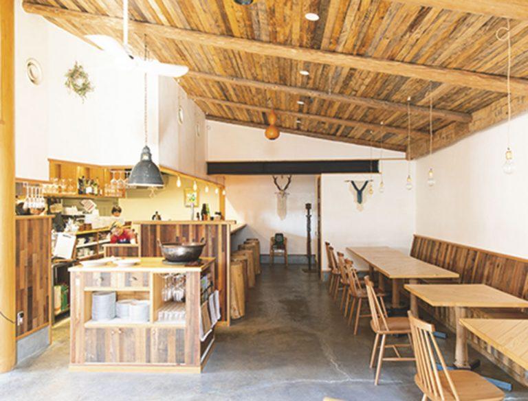 cafe&bar 溜