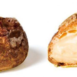 人気パティスリーの必食シュークリーム3選!シンプルだからこそ技が光る!