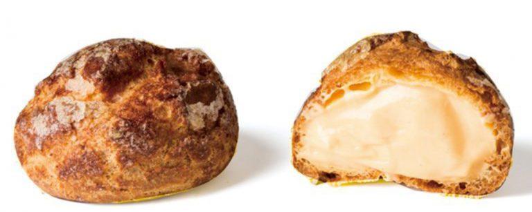 人気パティスリーの必食シュークリーム3選!シンプルだからこそ技が光る。