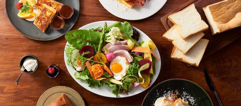 鎌倉の小町通りに極上高級食パンの店〈ディアブレッド 鎌倉〉がオープン!