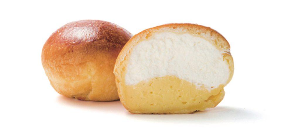 まるでケーキ!濃厚リッチな極上クリームパン3選。ホテルメイドや本場レシピまで!