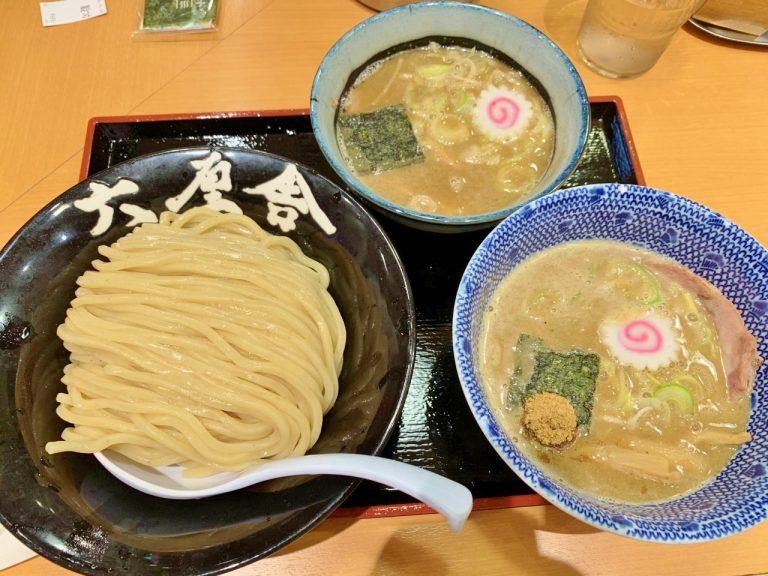 """〈東京ラーメンストリート〉10周年記念で、""""特別メニュー""""を提供!"""