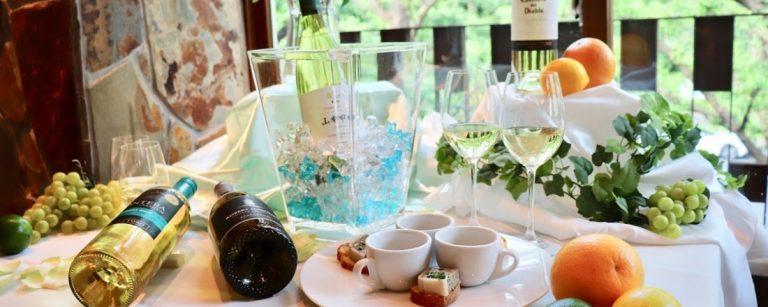 夏は白ワインで乾杯!〈メルシャン〉から『HAPPY WHITE WINE プロジェクト』始動。