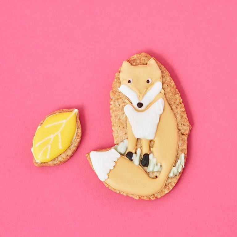 〈Canvas Cookies Jiyugaoka〉/自由が丘