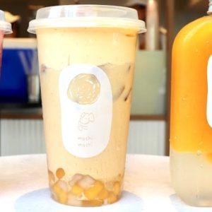 台湾茶チーズティー専門店〈machi machi(マチマチ)〉がラフォーレ原宿にオープン!