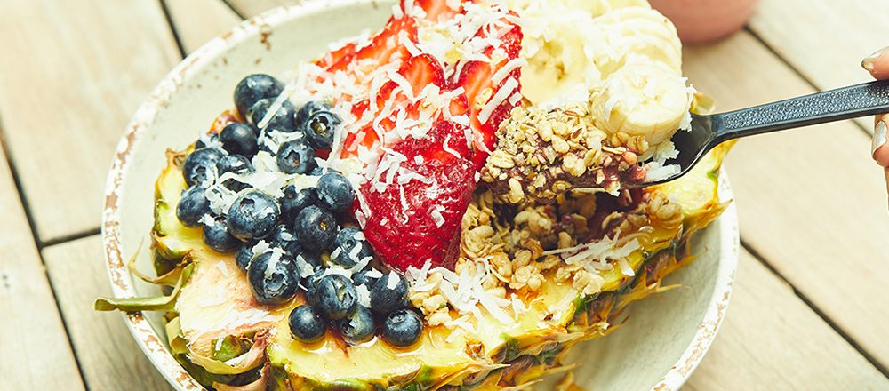 ハワイで食べたい最新モーニング4選!おいしい、かつフォトジェニックな朝食を。