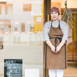 仕事、子育て、人づきあいを同じ街で。西武柳沢にある人気ベーグル店〈M's oven〉の地域暮らし。