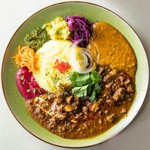 福岡で食べたい本格派スパイスカレー6選!スパイスカレー人気炸裂中。