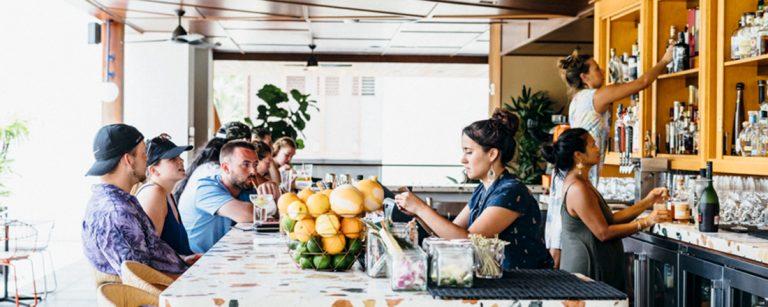 ハワイ女子旅は、いま人気のおしゃれなデザイナーズホテル〈THE LAYLOW, Autograph Collection〉で決まり!