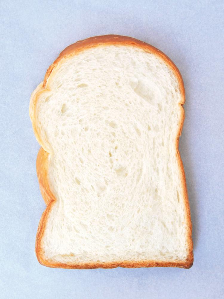 「ホップス(ハーフ)~北海道産小麦のパンドミー」(195円)