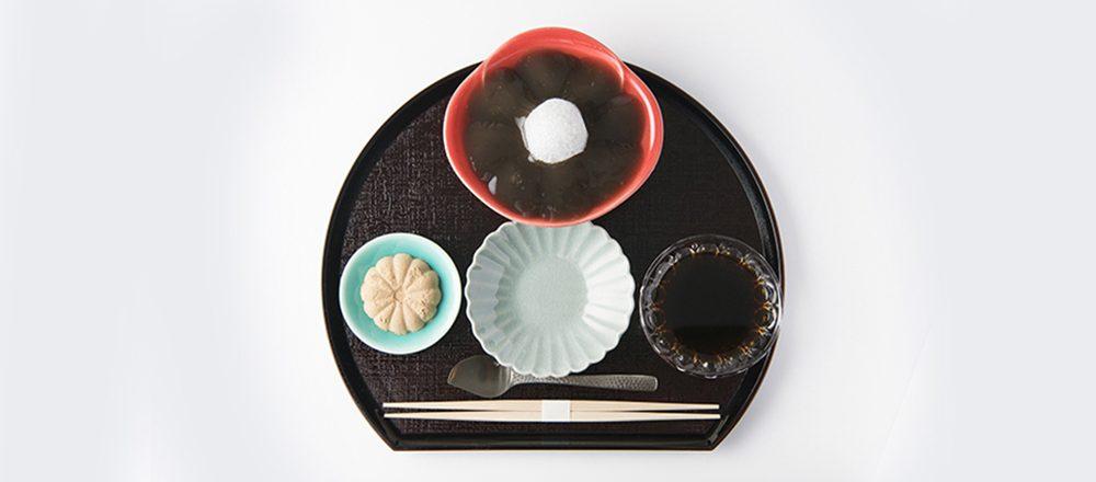 とろける「生わらびもち」が食べられる!下北沢にある〈甘味処 甘寛〉で、レトロな甘味時間を。