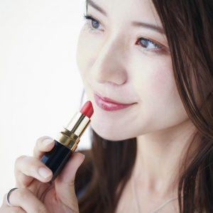 働く女子の愛用品。お気に入りのリップ3つ/通信系営業・開坂沙耶さん