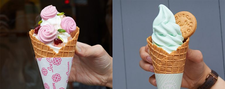 【2019年夏】人気店のソフトクリーム11選。北海道のあの銘菓がソフトクリームに!?