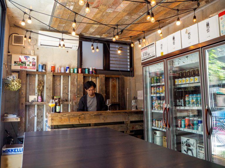 いま福岡はクラフトビールが盛り上がってる!【福岡】おすすめ人気ビアバー4選