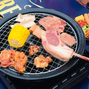 7月12日オープン!ルーフトップビアガーデン〈横浜髙島屋ビアガーデン 星空GRILL〉。