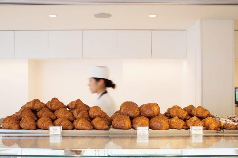 吉祥寺 pâtisserie à tes souhaits!