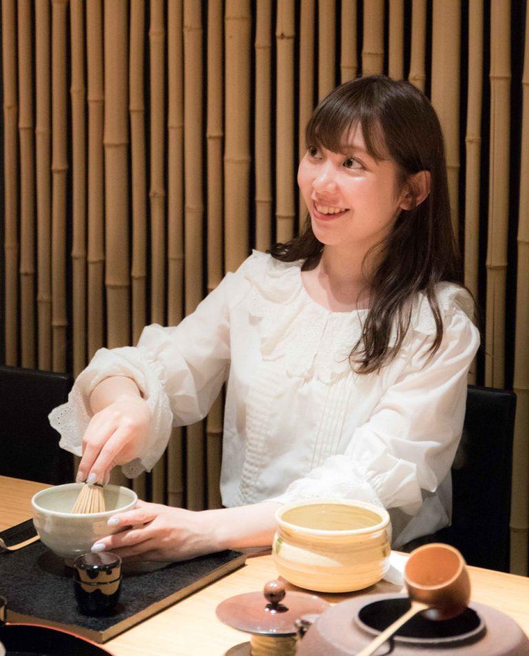 木村 ミサ / ハナコラボ with いち髪 Hanako Lab. with Ichikami