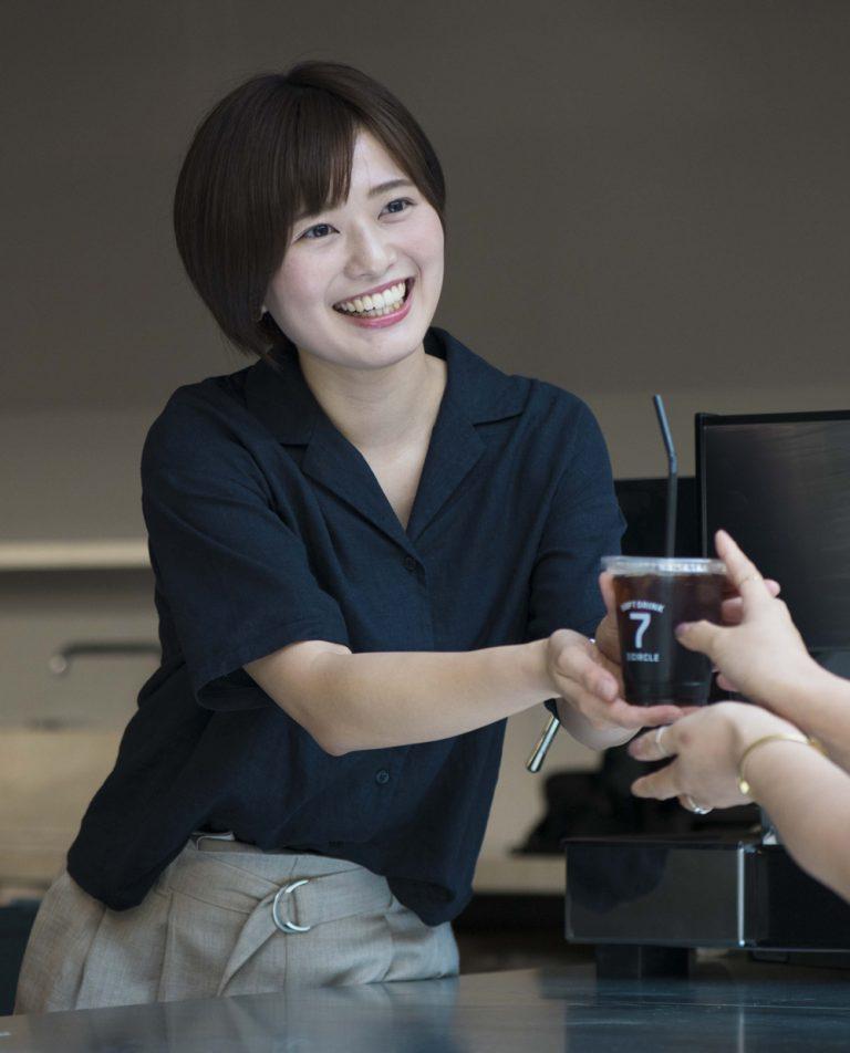 風間 夏実 / ハナコラボ with いち髪 Hanako Lab. with Ichikami