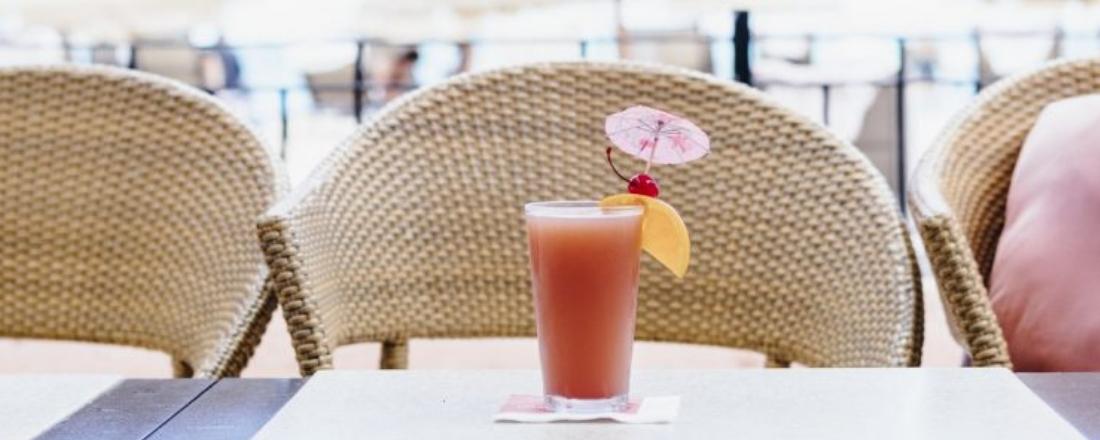 【ハワイ】ホテルにあるおしゃれバー4選!絶景やハッピーアワー、限定カクテルも。